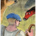 War Horse A