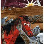 War Horse B