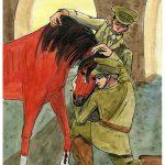 War Horse C